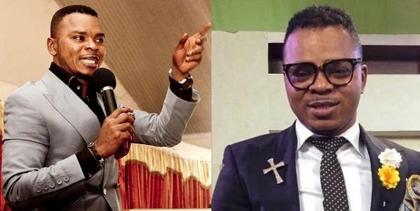 Ghanaian pastor reveals