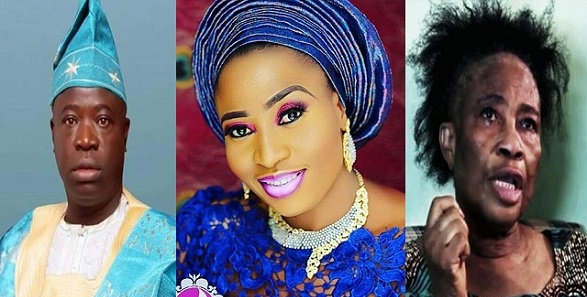 "Prophet who predicted Actresses Aisha Abimbola and Motunrayo Adeoye's death, says ""3 more to die in 2018?"