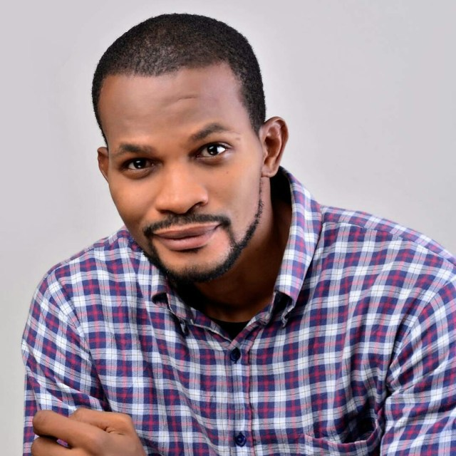 Uche Maduagwu slams Tonto Dikeh