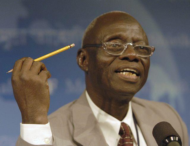 Mallam Adamu Ciroma dead