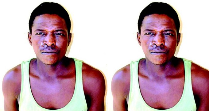 I Slept with My Daughter Because My Wife Always Travel -  Man Caught Defiling His 6 Year Old Daughter, Blames Wife