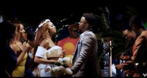 Seyi Shay ft. Kizz Daniel & DJ Neptune – Surrender