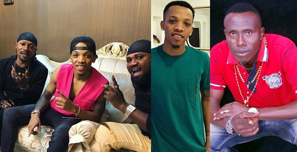 Tekno paid Danfo Drivers 2 million