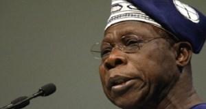 Obasanjo support candidate