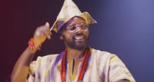 falz child of the world video