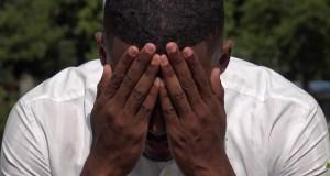 Heartbroken man narrates