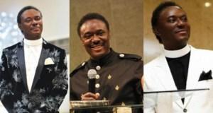 Pastor Chris Okotie declares