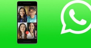 Whatsapp group video chat