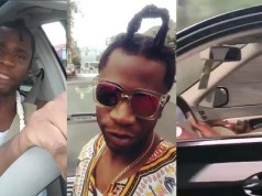 Speed Darlington Mocked