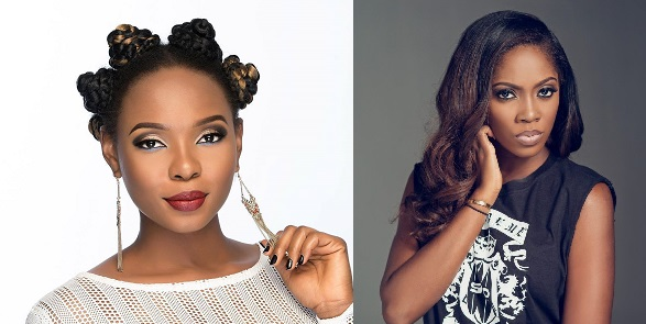 OAP blasts Tiwa Savage