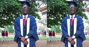 Nigerian Man Survived