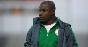 Salisu Yusuf caught