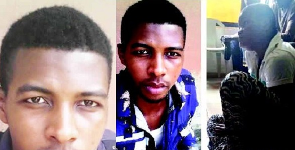 Naija man murdered by his best friend for crushing on his girlfriend