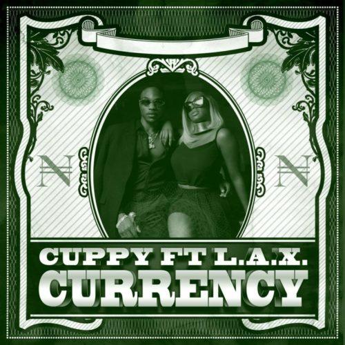 DJ Cuppy Currency