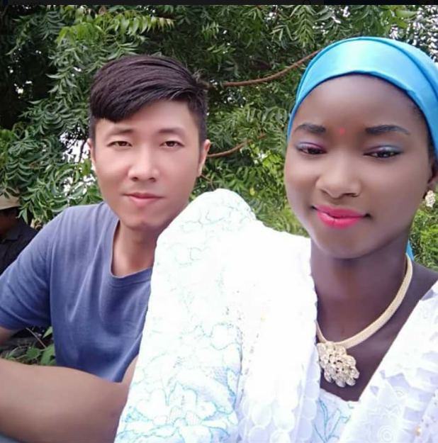 Chinese muslim marriage site