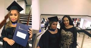 Chineme Ojukwu Graduates