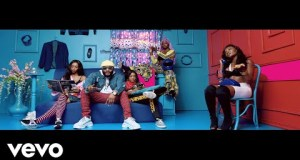 Kcee ft Tekno Boo video