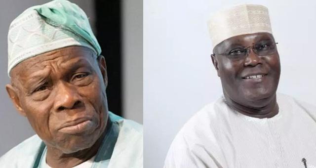 Obasanjo declares