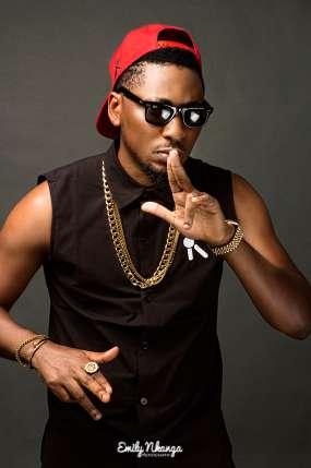 Nigerian singer Pepenazi professes his love for Simi, she responds