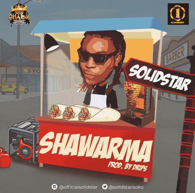 Solidstar Shawarma