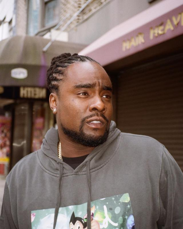 """How Olamide inspires me"" – American rapper, Wale"