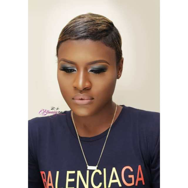 BBNaija star, Alex defines radiance in delectable new photos