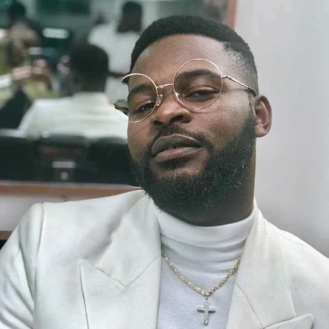 """My next album will be controversial"" – Falz says"