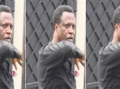 Nigerian Pilot Bags 15 years Jail Term