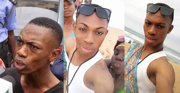 Image result for They Didnt Caught Me — Photos of James Brown, the Igbo Dancer Who was Arrested for Being Gay