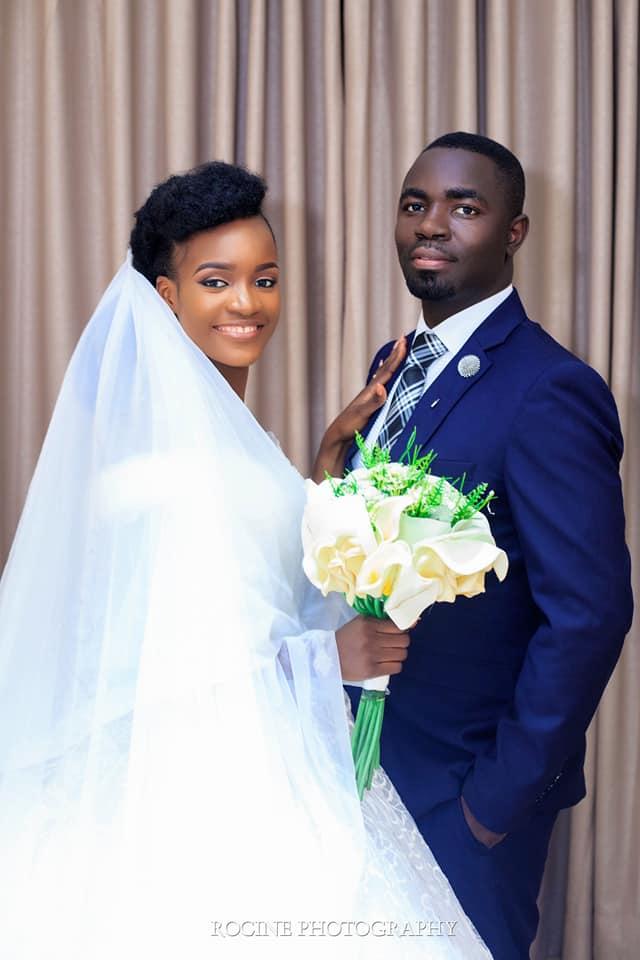 Favour Iwueze's white wedding, Favour Iwueze white wedding, Favour Iwueze wedding