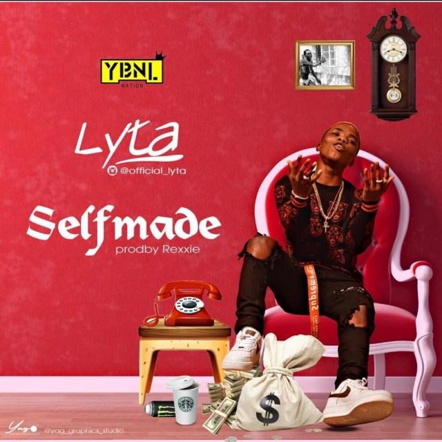 Lyta Selfmade