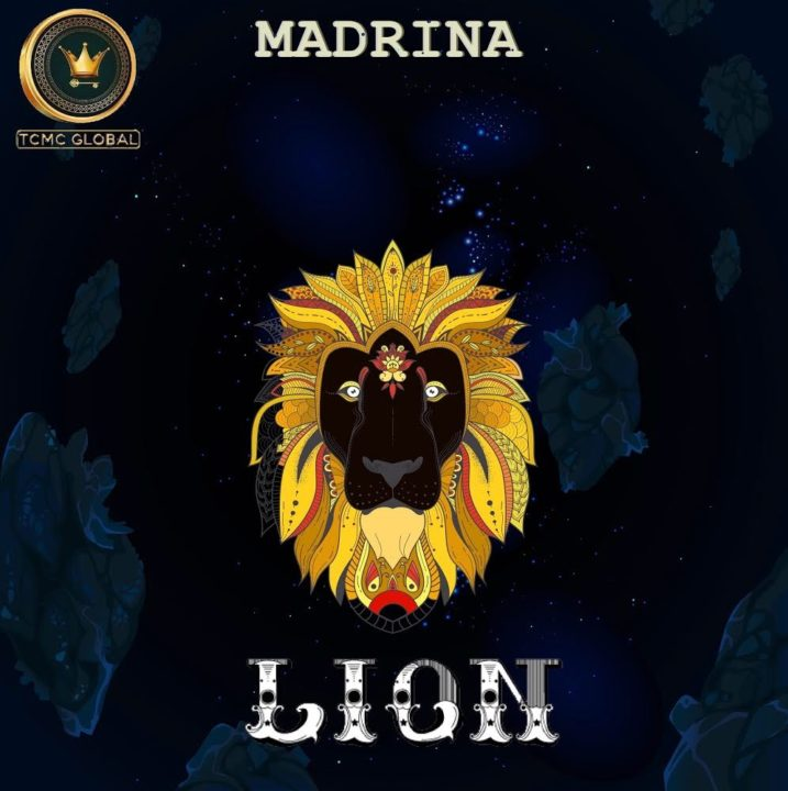 Cynthia Morgan Lion