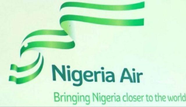 nigeria air suspended