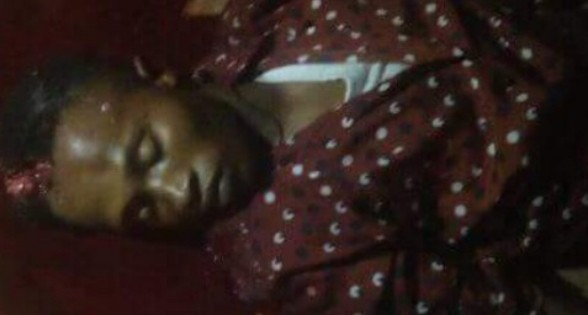 Owere Ambrose1 - Photos: Armed robbers kill Auchi Polytechnic student