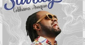 Cobhams Asuquo Starlight Lyrics