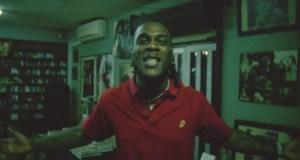 Major Lazer ft Burna Boy video