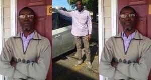 Nigerian man shot