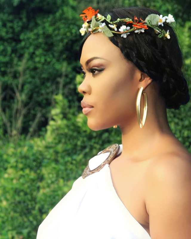 Don't depend on men to succeed — Actress Daniella Okeke begs Ladies