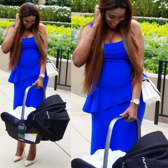 "41715073 850529988485698 7347345100415777203 n 1 - ""Now I Know You Can't Have All You Want"" – Unmarried Mother Linda Ikeji Admits"