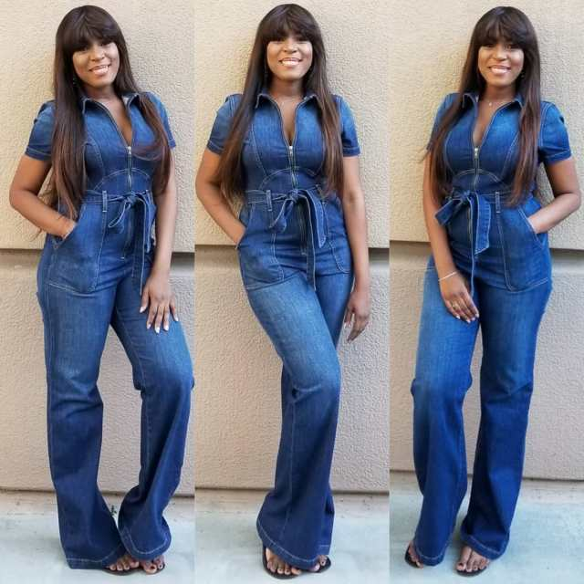 Linda Ikeji shares impressive