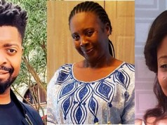 Basketmouth Celebrates Mother's Posthumous