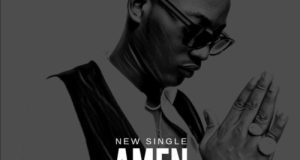 Dammy Krane Amen Lyrics