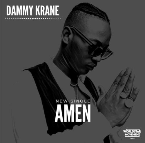 Dammy Krane Amen