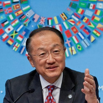 World Bank admits mistake