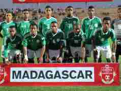 Madagascar Qualify For Africa Cup