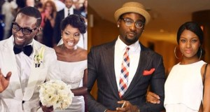Gbenro Ajibade unfollows wife