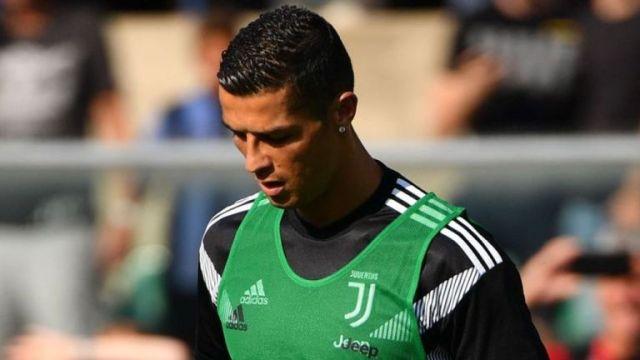Juventus shares drops