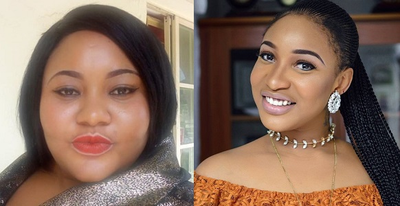"Image result for ""I almost committed suicide three weeks ago"" – Tonto Dikeh's sister, Tatiana, reveals she's battling with clinical depression"