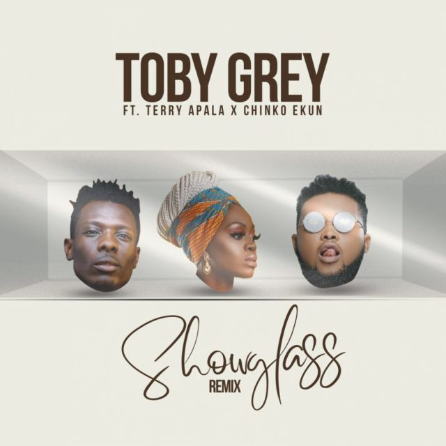 Toby Grey Show Glass Remix