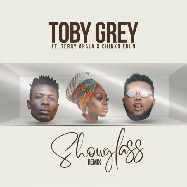 Toby Grey Show Glass Remix